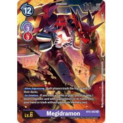 BT5-083 R Megidramon Digimon
