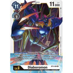BT5-084 R Diaboromon Digimon