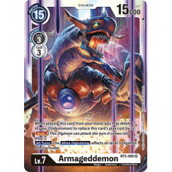BT5-085 SR Armageddemon...