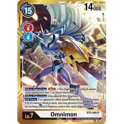 BT5-086 AA SR Omnimon...