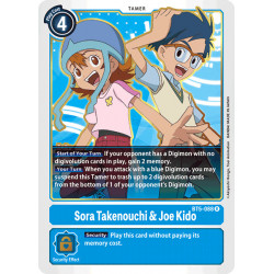 BT5-088 R Sora Takenouchi &...