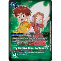 BT5-089 AA R Izzy Izumi &...
