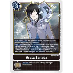 BT5-090 R Arata Sanada Tamer
