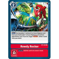 BT5-094 C Rowdy Rocker Option