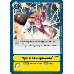 BT5-099 U Spiral Masquerade...