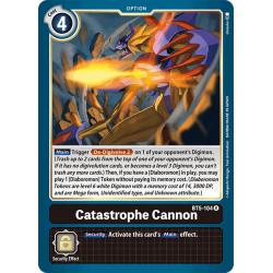 BT5-104 R Catastrophe...