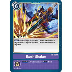 BT5-108 R Earth Shaker Option