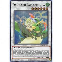 YGO DAMA-EN040 SuR Daigusto...