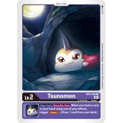 BT6-006 U Tsunomon Digi-Egg