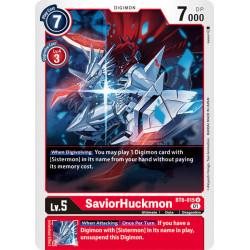 BT6-015 U SaviorHuckmon...