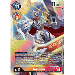 BT6-016 SR Jesmon Digimon