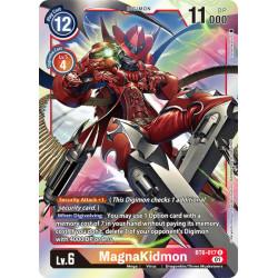 BT6-017 R MagnaKidmon Digimon