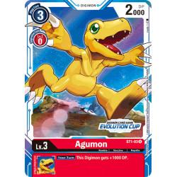 ST1-03 U Agumon Digimon...