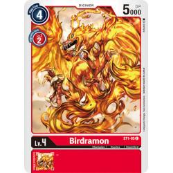 ST1-05 C Birdramon Digimon