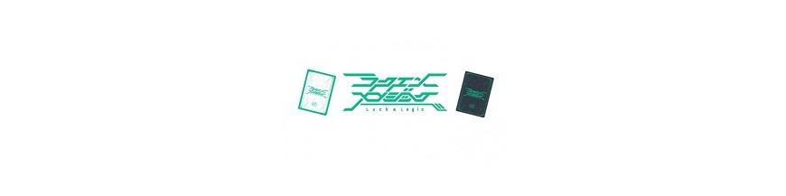 Purchase Card in the unity Luck & Logic TCG   Luck & Logic Hokatsu and Nice