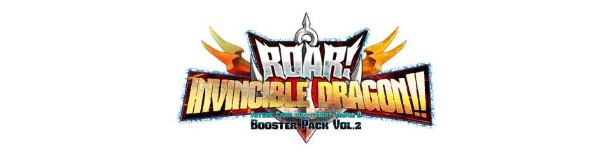 Purchase Card in the unity D-BT02 Roar! Invincible Dragon!!   Buddyfight Hokatsu and Nice