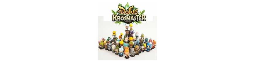 Purchase Krosmaster Arena Season 1   Other to play and to collect Hokatsu.com