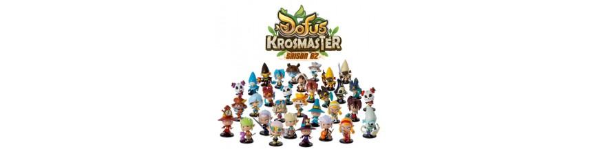 Purchase Krosmaster Arena Season 2 | Other to play and to collect Hokatsu.com