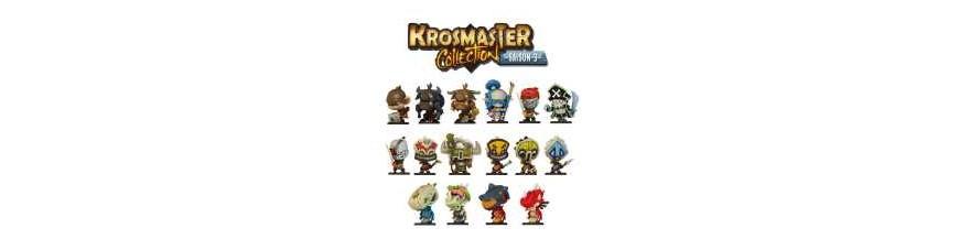 Purchase Krosmaster Arena Season 3   Other to play and to collect Hokatsu.com