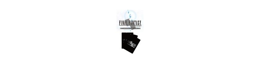 Card in the unity | Final Fantasy Hokatsu and Nice