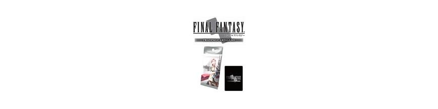 Booster | Final Fantasy Hokatsu and Nice