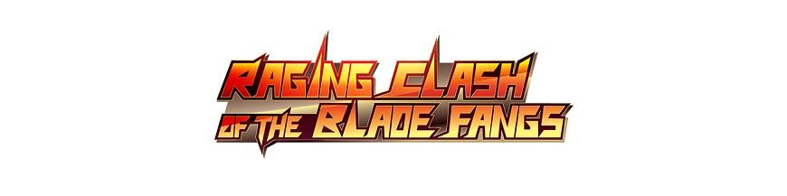 Achat Carte à l'unité G-BT10: Raging Clash of the Blade Fangs | Cardfight Vanguard Hokatsu et Nice