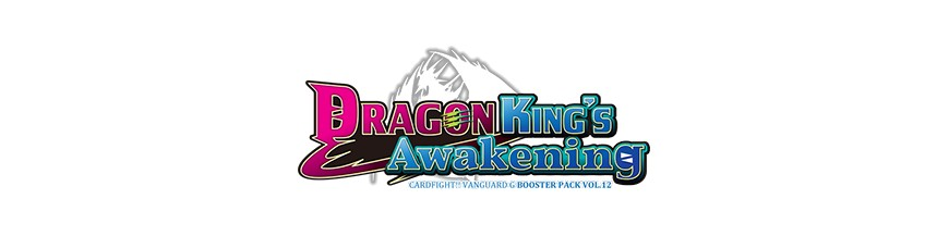 Purchase Card in the unity G-BT12: Dragon King's Awakening   Buddyfight Hokatsu and Nice