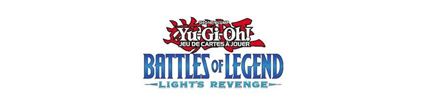 Achat Carte à l'unité BLLR-EN Batailles de Légende : Vengeance de la Lumière | Yu-gi-oh Hokatsu et Nice