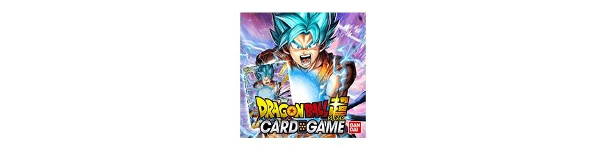 Achat Carte à l'unité Dragon Ball Super   Dragon Ball Super Cartajouer et Nice
