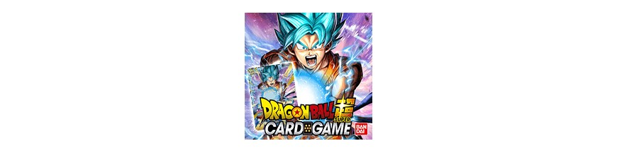 Purchase Card in the unity Dragon Ball Super | Dragon Ball Super Cartajouer and Nice