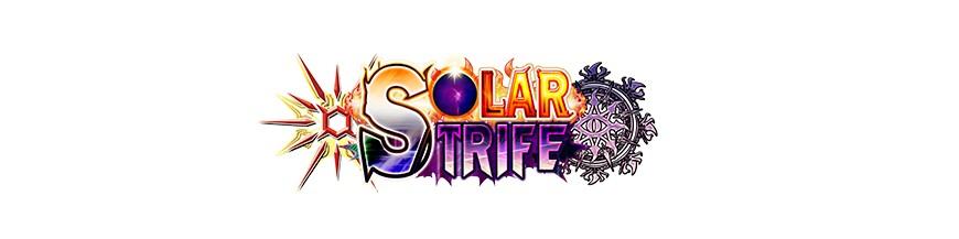 Purchase Card in the unity X2-BT01A: Solar Strife   Buddyfight Cartajouer and Nice