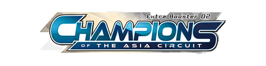 Purchase Card in the unity V-EB02: Champions of the Asia Circuit | Cardfight Vanguard Cartajouer and Nice