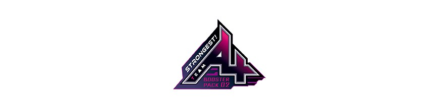 Purchase Card in the unity V-BT02: Strongest! Team AL4 | Cardfight Vanguard Cartajouer and Nice