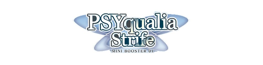 Purchase Card in the unity V-MB01: PSYqualia Strife | Cardfight Vanguard Cartajouer and Nice