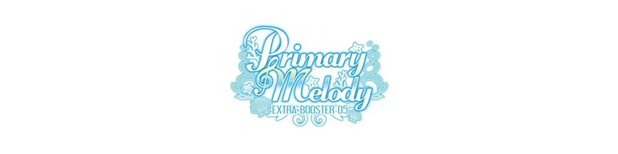 Purchase Card in the unity V-EB05: Primary Melody | Cardfight Vanguard Cartajouer and Nice