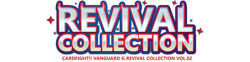 Purchase Card in the unity G-RC02: Revival Collection 2   Cardfight Vanguard Cartajouer and Nice
