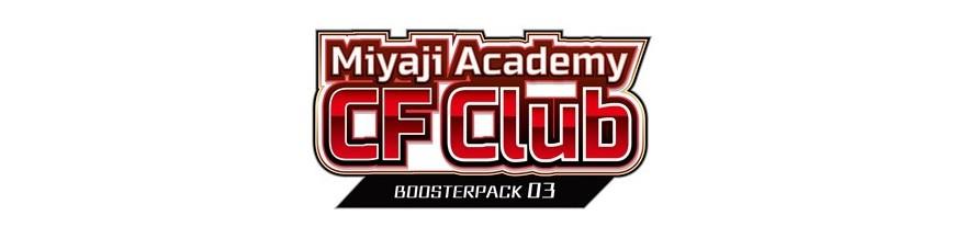 Achat Carte à l'unité V-BT03: Miyaji Academy CF Club | Cardfight Vanguard Cartajouer et Nice