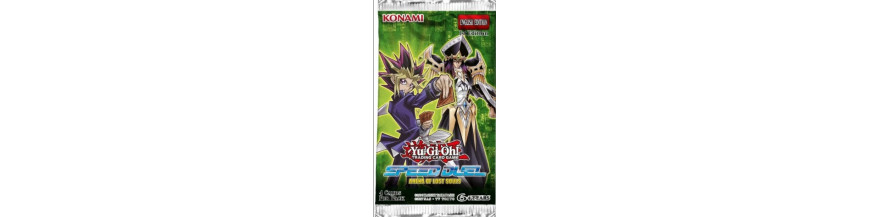 Purchase Card in the unity SBLS-EN: Speed Duel: Arena of Lost Souls   Yu-gi-oh Cartajouer and Nice
