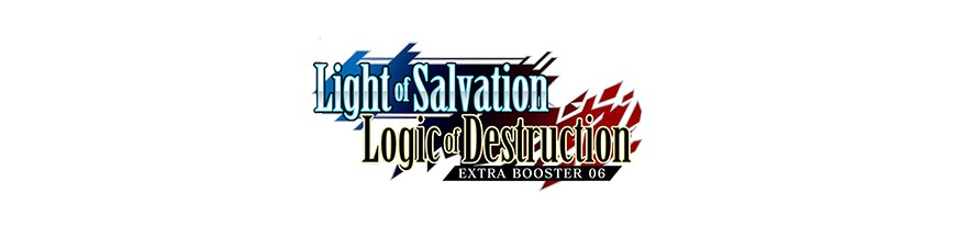 Purchase Card in the unity V-EB06: Light of Salvation, Logic of Destruction   Cardfight Vanguard Cartajouer and Nice