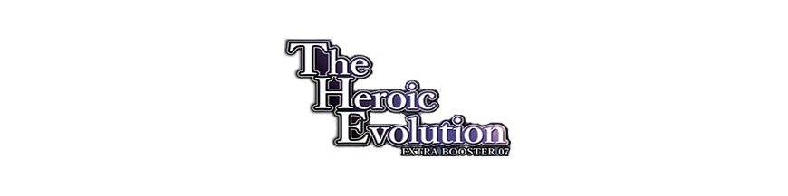 Purchase Card in the unity V-EB07: The Heroic Evolution   Cardfight Vanguard Cartajouer and Nice