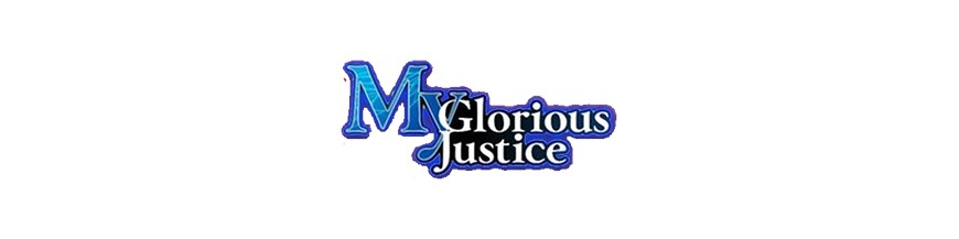 Purchase Card in the unity V-EB08: My Glorious Justice   Cardfight Vanguard Cartajouer and Nice