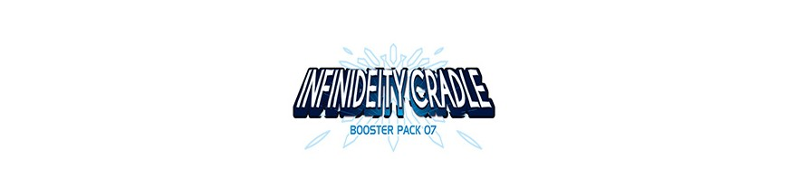 Purchase Card in the unity V-BT07: Infinideity Cradle   Cardfight Vanguard Cartajouer and Nice