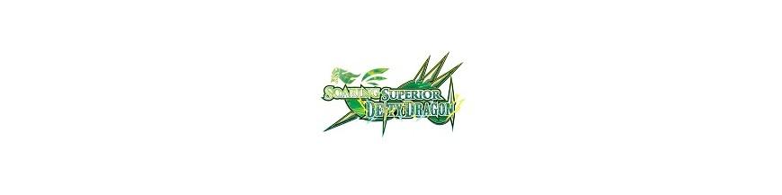 Achat Carte à l'unité S-BT06: Soaring Superior Deity Dragon | Buddyfight Ace Cartajouer et Nice