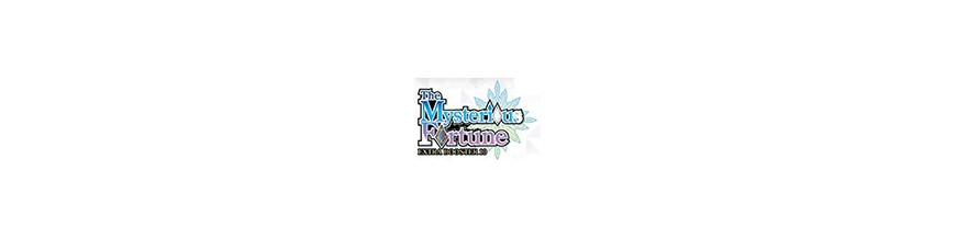 Purchase Card in the unity V-EB10 : The Mysterious Fortune   Cardfight Vanguard Cartajouer and Nice