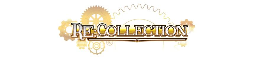 Achat Carte à l'unité S-RC01: Re: Collection   Buddyfight Ace Cartajouer et Nice