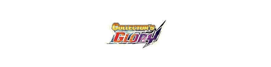Achat Carte à l'unité S-CG01: Collector's Glory Vol. 1 | Buddyfight Ace Cartajouer et Nice