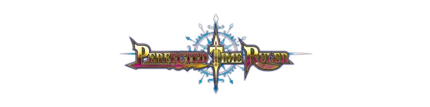Purchase Card in the unity S-BT07 : Perfected Time Ruler | Buddyfight Ace Cartajouer and Nice