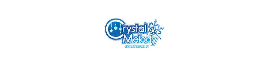 Purchase Card in the unity V-EB11 : Crystal Melody | Cardfight Vanguard Cartajouer and Nice