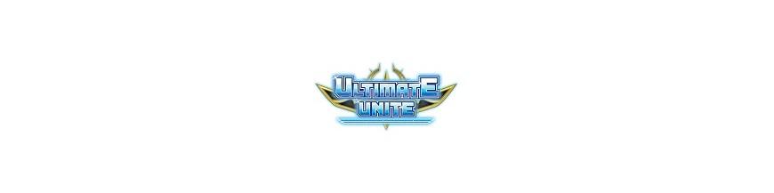 Achat Carte à l'unité S-CBT03 : Ace Climax Booster Vol. 3 Ultimate Unite | Buddyfight Ace Cartajouer et Nice