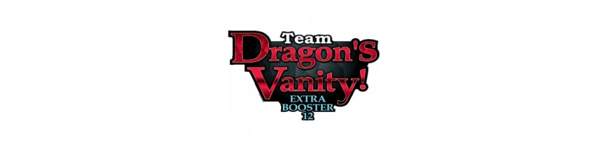 Purchase Card in the unity V-EB12: Team Dragon's Vanity! | Cardfight Vanguard Cartajouer and Nice